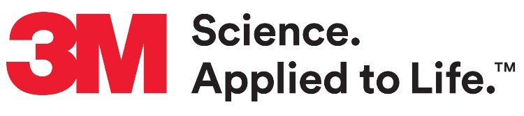 3M Company Logo. 3M Science. Applied to Life.